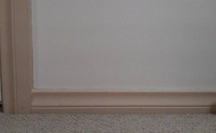 Skirting Board Colours