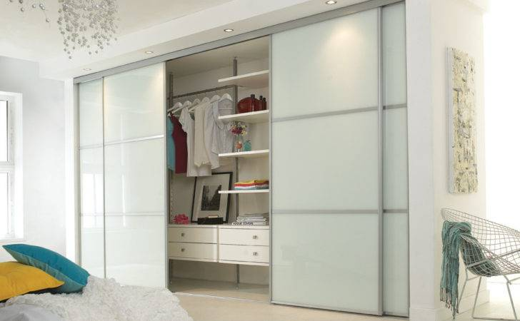 Sliding Wardrobe Kits Interiors Slide