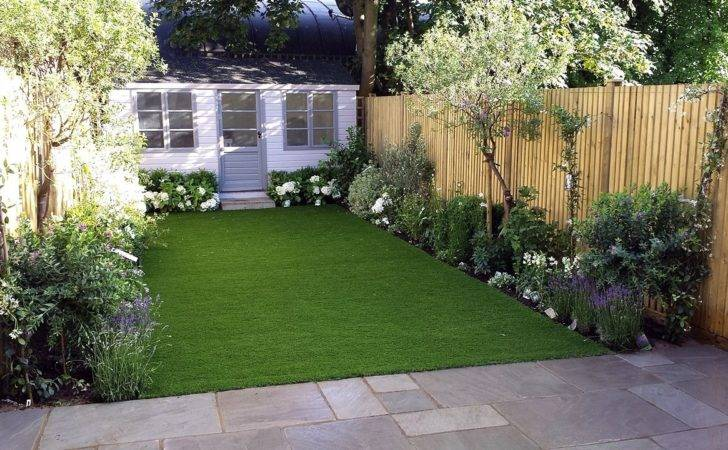 Small Back Garden Ideas Archives Trends