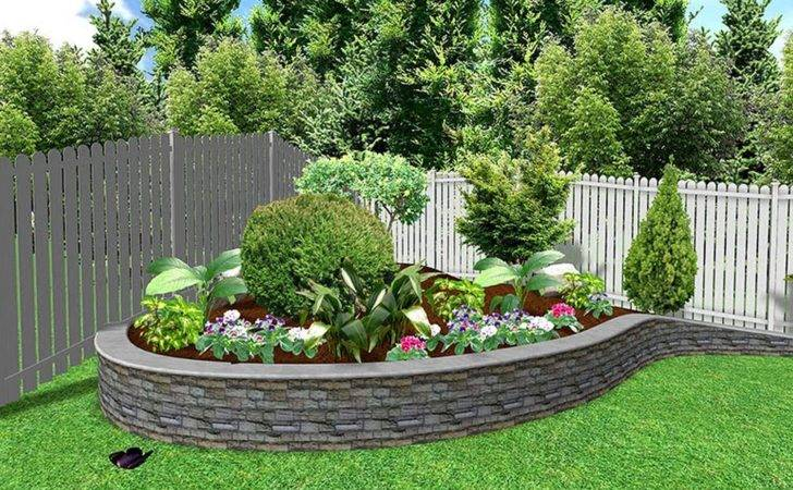 Small Backyard Landscaping Ideas Budget Design