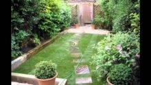 Small Backyard Landscaping Ideas Budget Garden