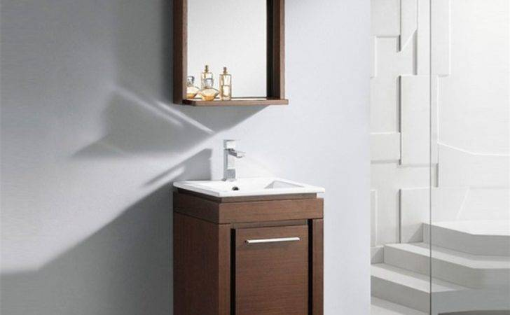 Small Bathroom Cabinets Sink Grasscloth