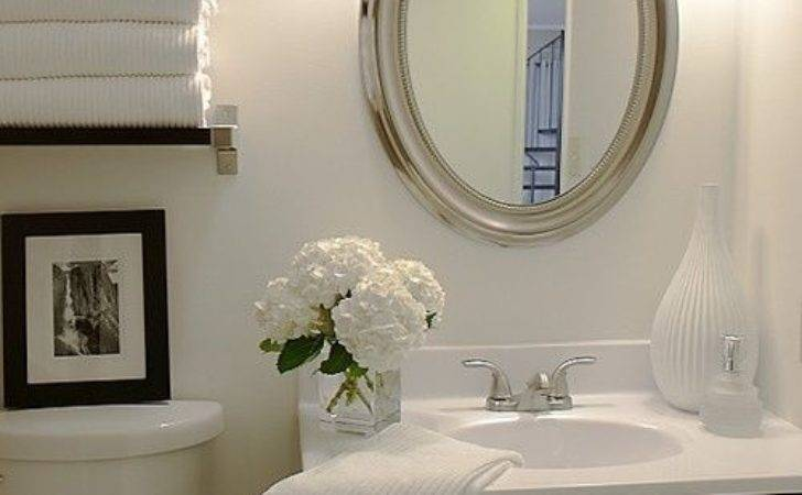 Small Bathroom Decor Secrets Designs Ideas