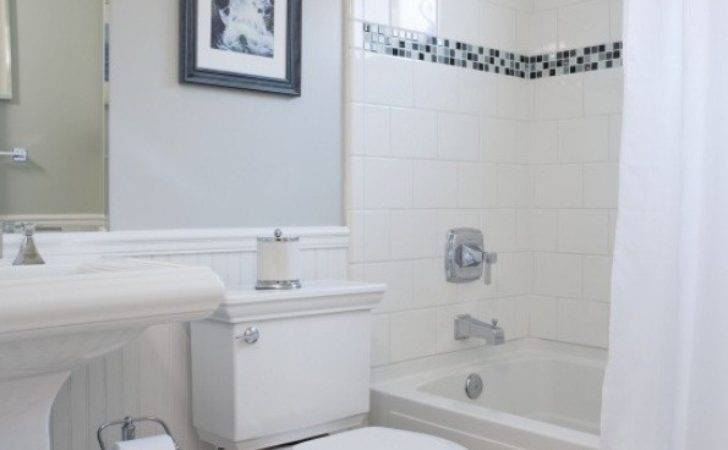 Small Bathroom Decorating Pattern Tile Meeting Rooms