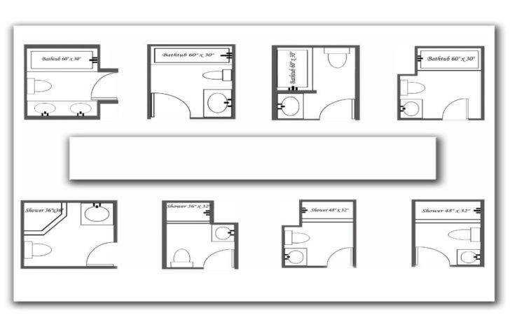 Small Bathroom Design Plans Gooosen