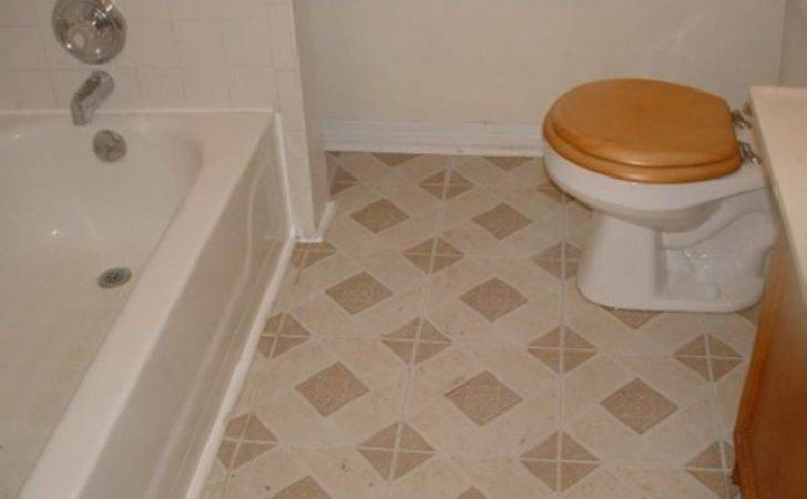 Small Bathroom Floor Tile Ideas Design
