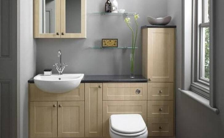 Small Bathroom Furniture Ideas Decor
