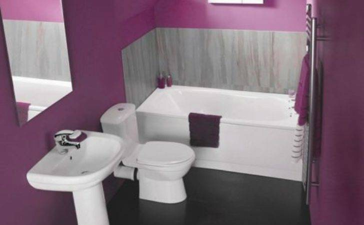 Small Bathroom Suites Space Saving Sets