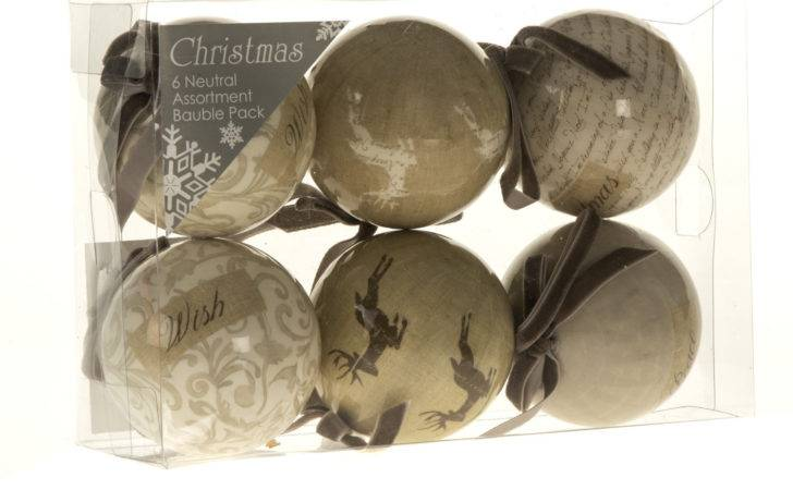 Small Bauble Pack