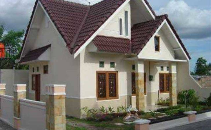 Small Beautiful Houses Designs Ideas Homes Design
