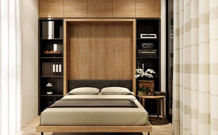 Small Bedroom Design Best Practice Designing