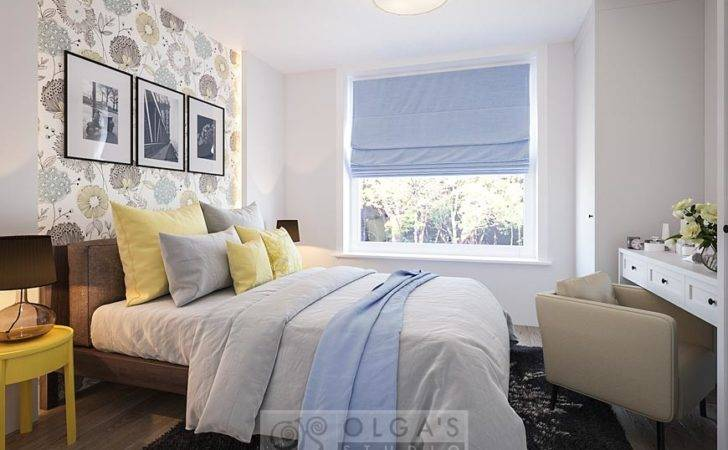 Small Bedroom Design Modern Ideas