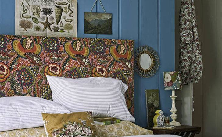 Small Bedroom Ideas Country Living Magazine