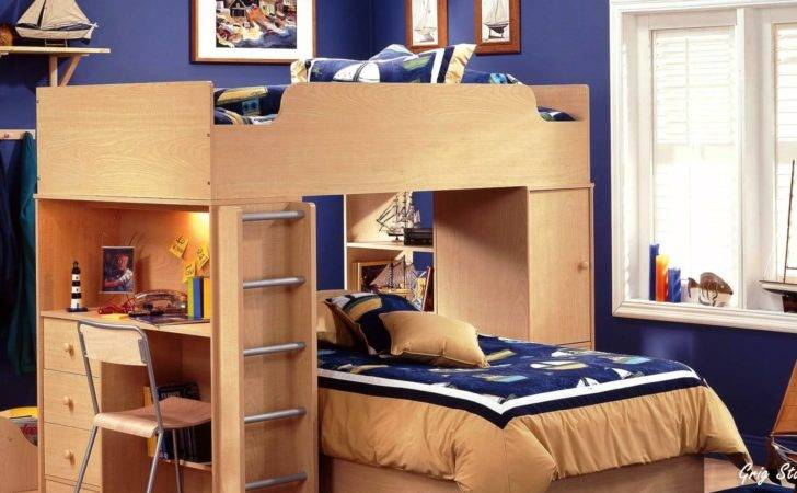 Small Bedroom Space Saving Ideas Youtube