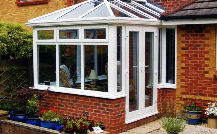 Small Conservatories Our Budget Conservatory Range