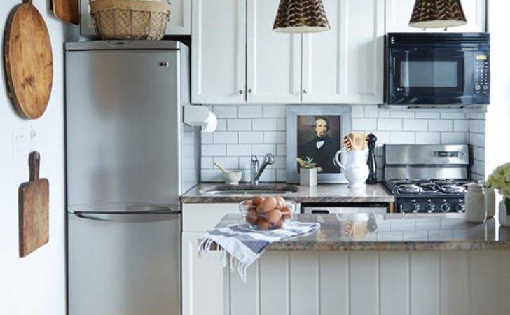 Small Cool Kitchen Ideas Diy Better Homes