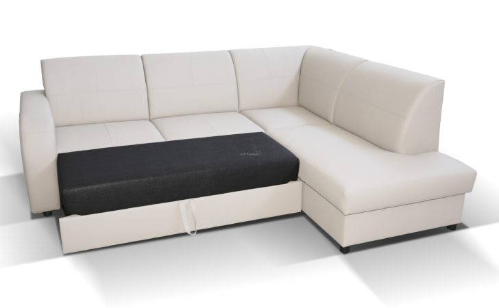 Small Corner Sofa Leather Beds