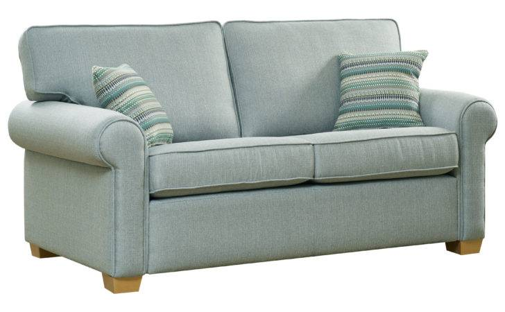 Small Depth Sofas Mistral Seater
