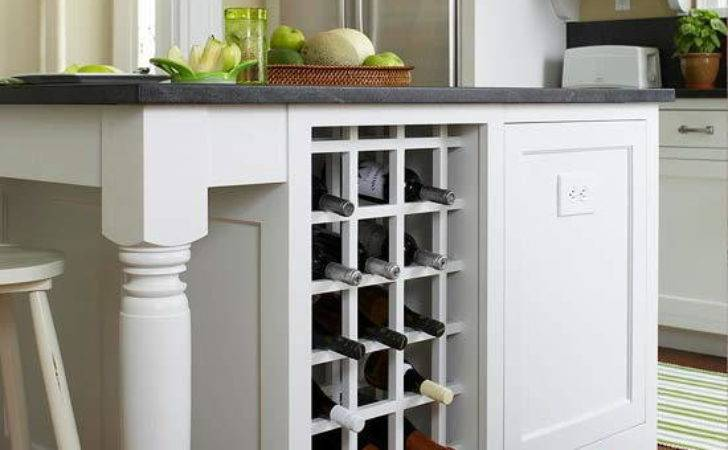 Small Details Make Your Kitchen Stand Out