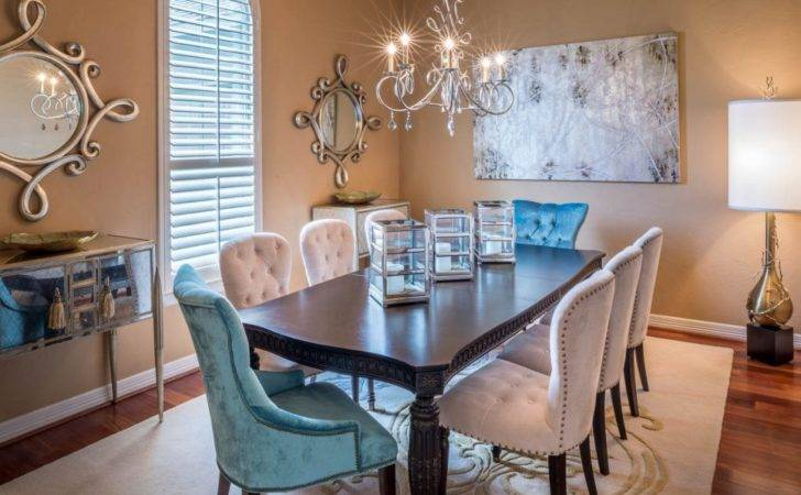 Small Dining Room Design Ideas Spaces Table Decor