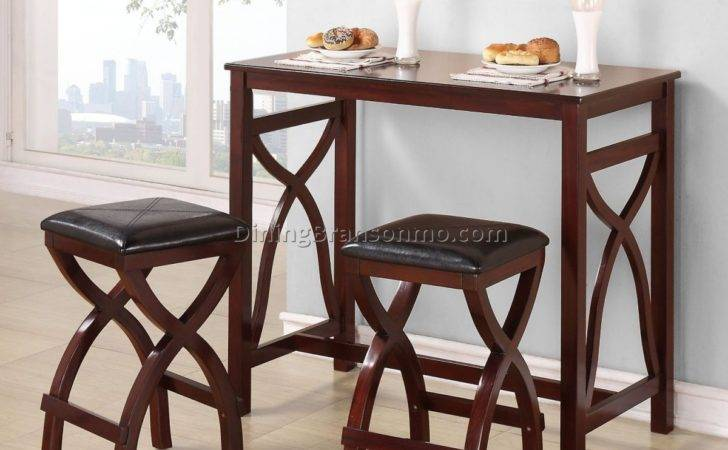 Small Dining Room Tables Spaces Best