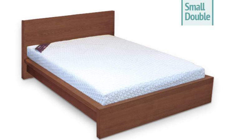 Small Double Bed Mattress