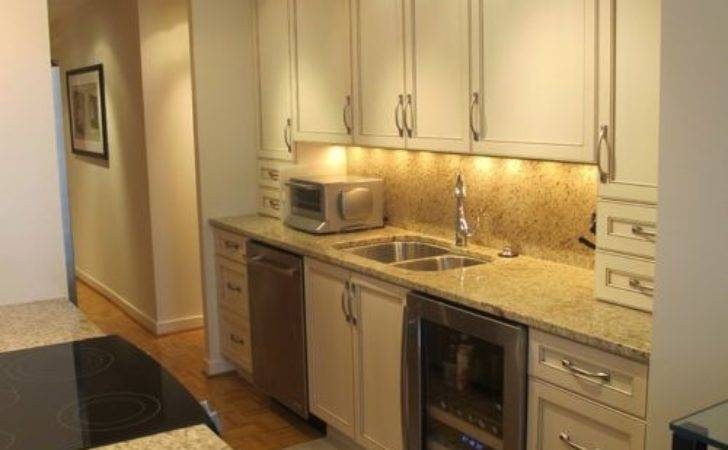 Small Galley Kitchen Home Design Ideas Remodel