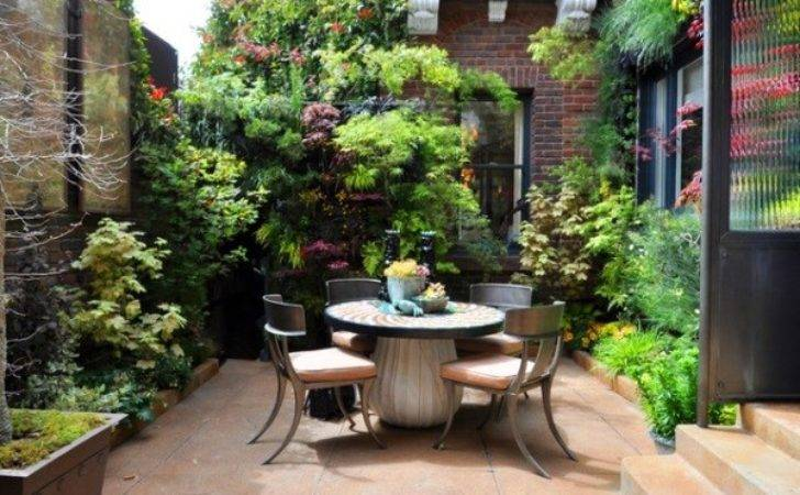 Small Garden Ideas Just Another
