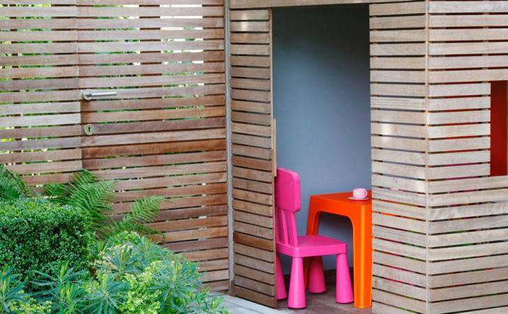 Small Garden Ideas Make Most Tiny Space