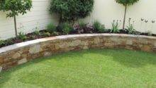 Small Garden Landscaping Owen Chubb Landscapers