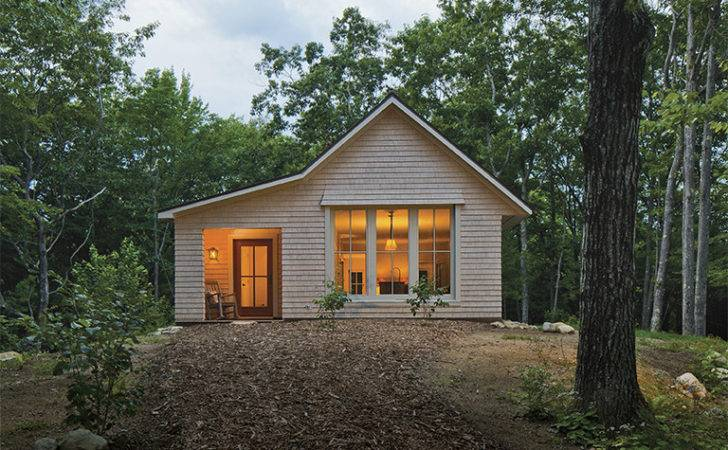Small Home Plans Admire Fine Homebuilding
