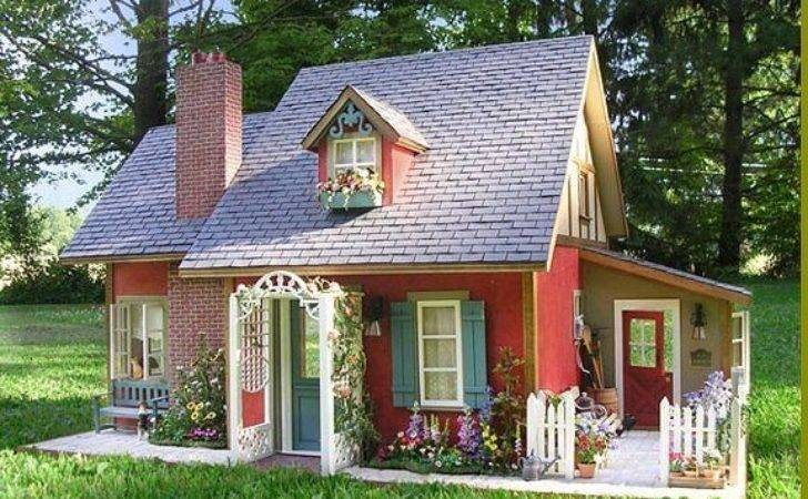 Small House Garden Ideas Home