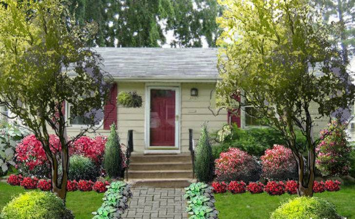 Small House Gardenpuzzle Garden Planning Tool
