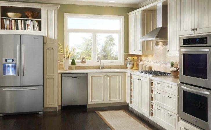 Small Kitchen Design Smart Layouts Storage Photos Hgtv