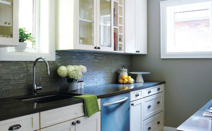 Small Kitchen Designs Ideas Architectural Design