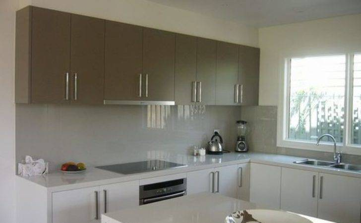 Small Kitchen Designs New Kitchens