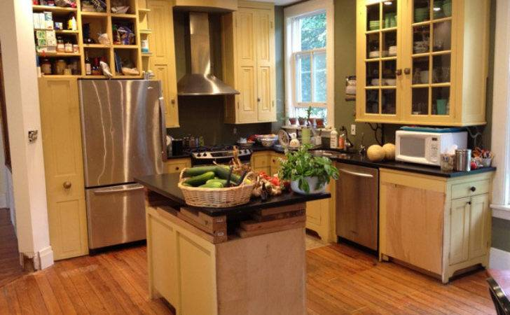Small Kitchen Designs Older House Indelink
