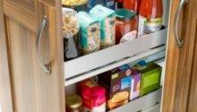 Small Kitchen Storage Ideas Pantry Cabinet