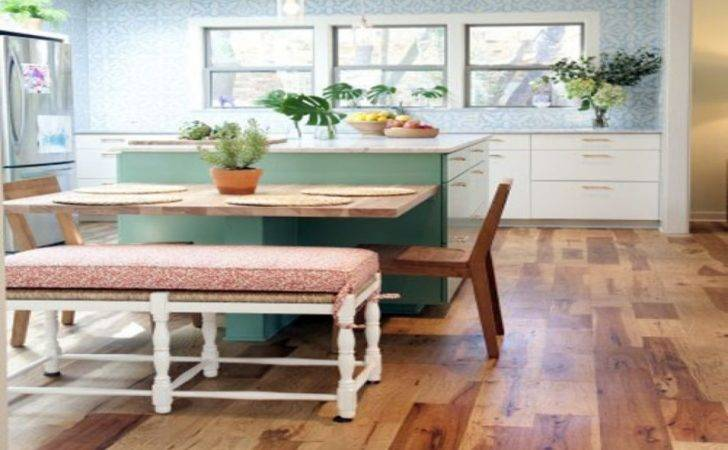 Small Kitchen Table Bench Pollera