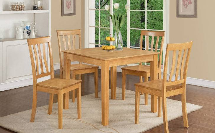 Small Kitchen Table Chairs Xcyyxh