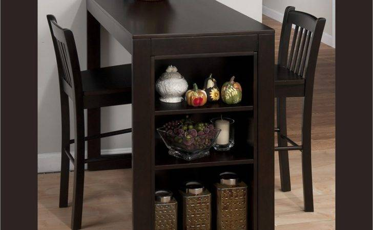 Small Kitchen Tables Storage