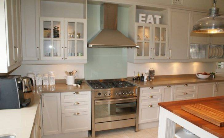 Small Kitchens South African Homes