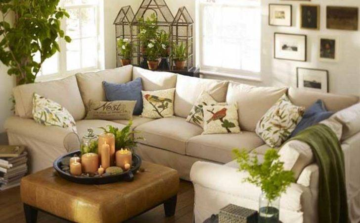 Small Living Room Decorating Ideas Make Your