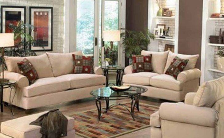 Small Living Room Furniture Placement