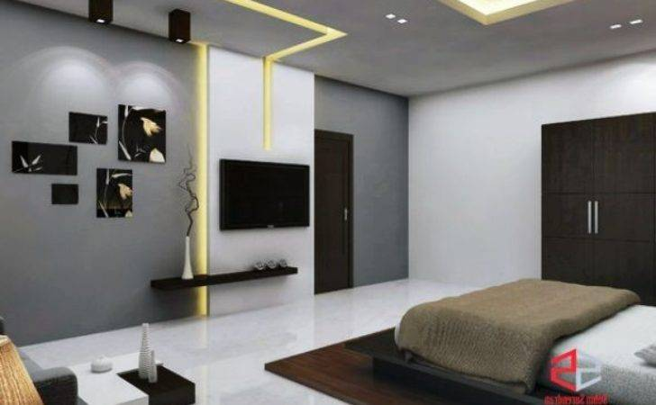 Small Modern Bedroom Interior Ideas Latest Beds