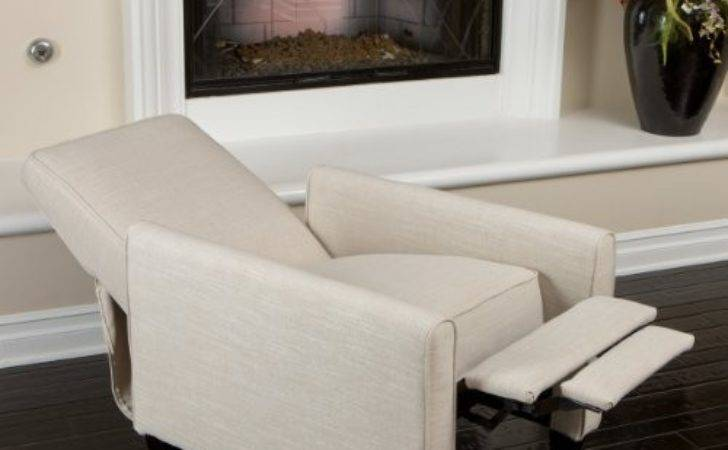 Small Recliners Spaces Best Recliner