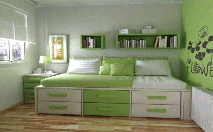 Small Room Decor Ideas Simple Bedroom Design
