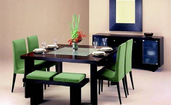 Small Room Design Dining Sets Spaces