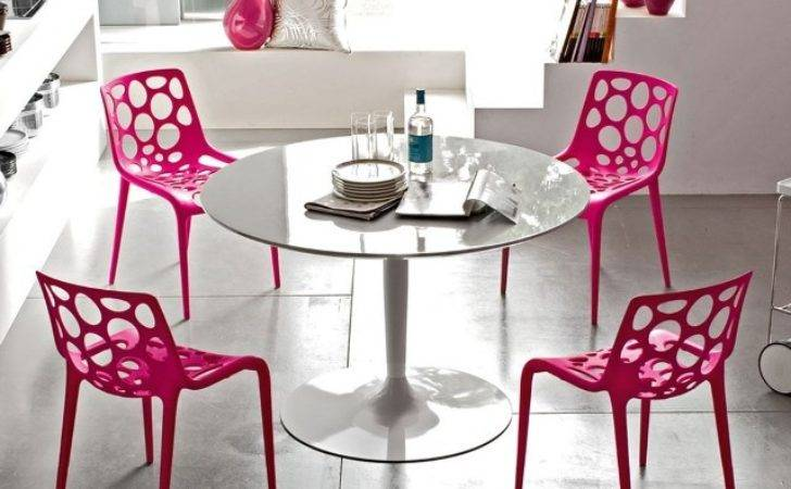 Small Round Kitchen Table Chairs Home Design Ideas