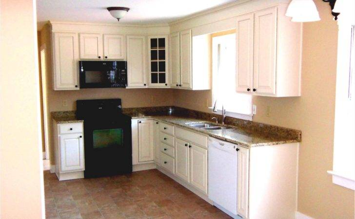 Small Shaped Kitchen Remodel Ideas Room